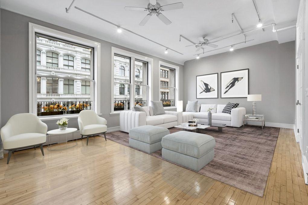 652 Broadway Fl 3, Manhattan, NY 10012