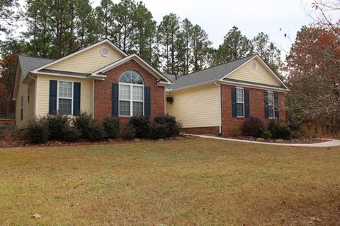 6 Shadow Dr, Whispering Pines, NC 28327