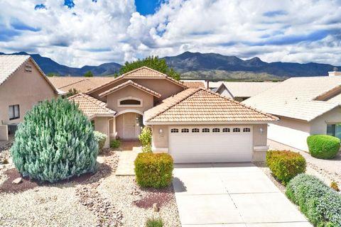 Photo of 2760 Glengarry Way, Sierra Vista, AZ 85650