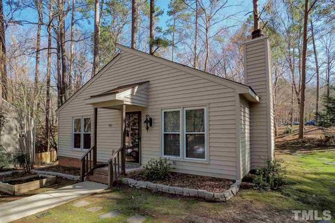 Bonnell Patio Homes, Cary, NC Recently Sold Homes - realtor.com®