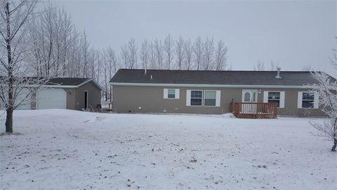 Photo of 205 Steven Ave, Devils Lake, ND 58301