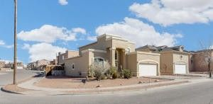 532 Covington Ridge Way, El Paso, TX 79928