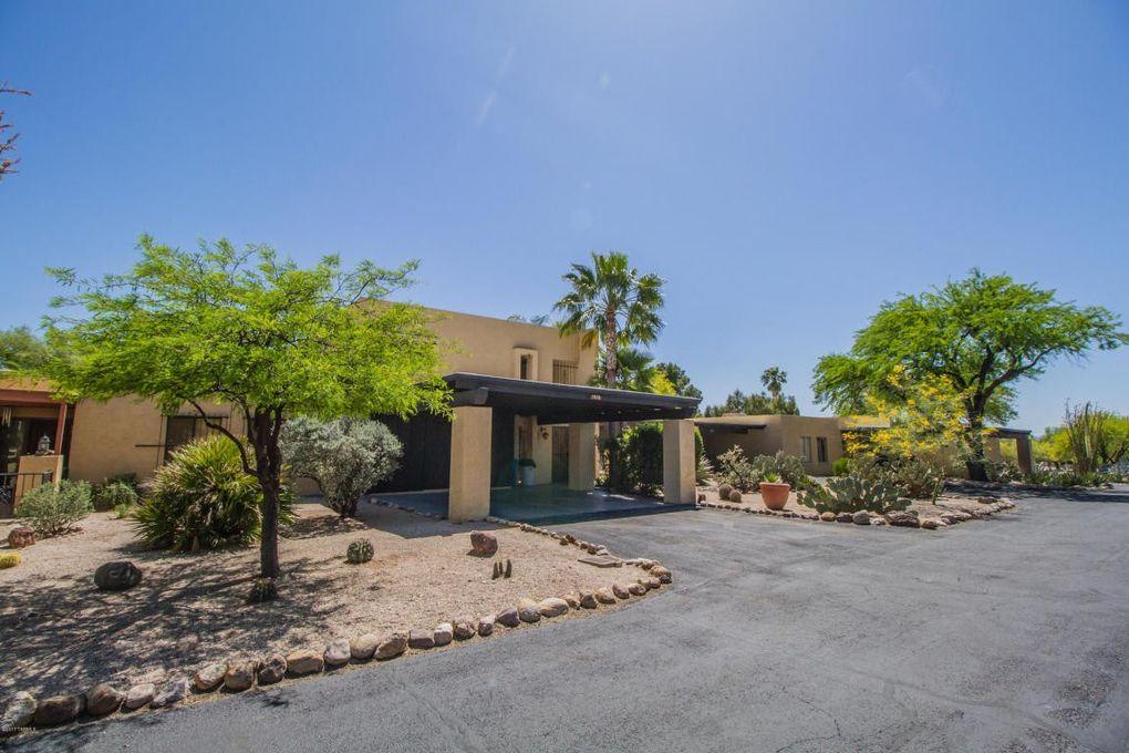 7028 E Rivercrest Rd, Tucson, AZ 85750