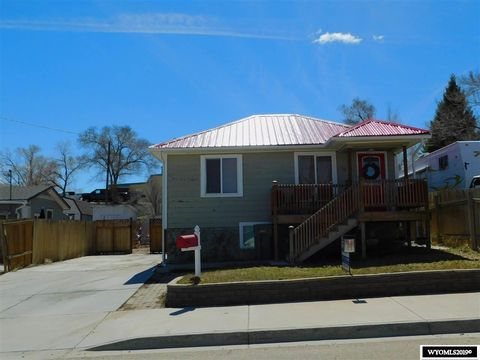 Photo of 730 Wendt Ave, Rock Springs, WY 82901