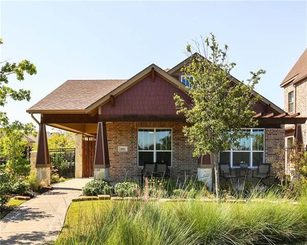 4001 Lemon Grass Way, Arlington, TX 76005