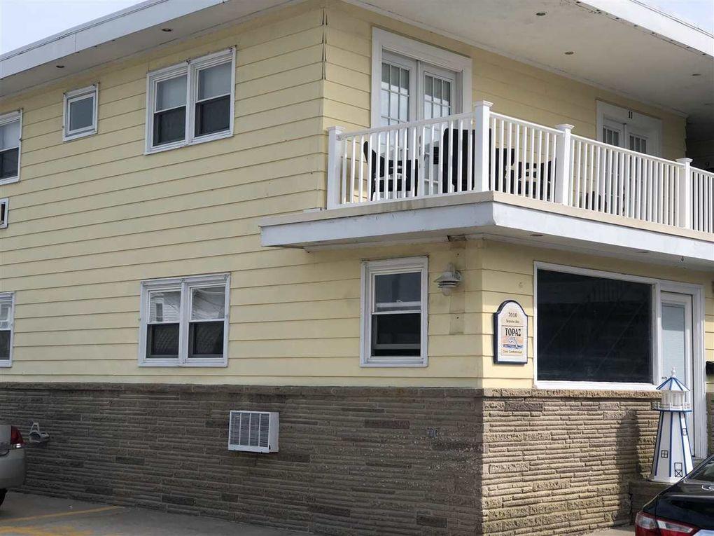 7010 Seaview Ave Unit 10 Wildwood Crest Nj 08260