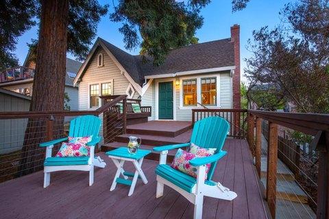114 Fairbanks St, Santa Cruz, CA 95060