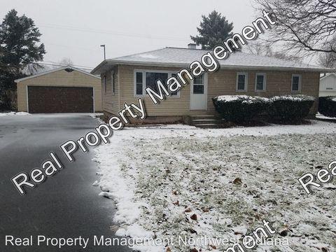 Photo of 59 E 67th Ave, Merrillville, IN 46410
