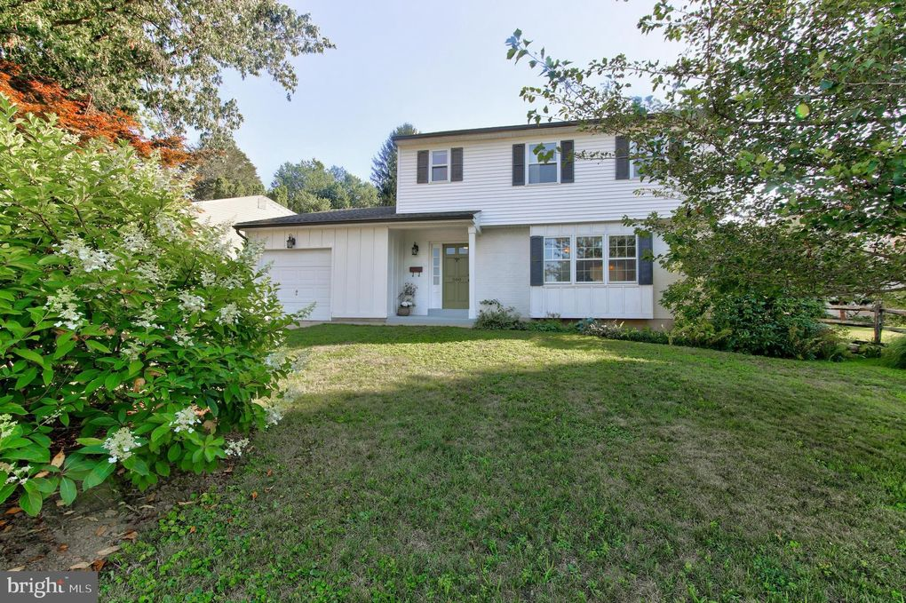 500 Worrall Ave Kennett Square, PA 19348