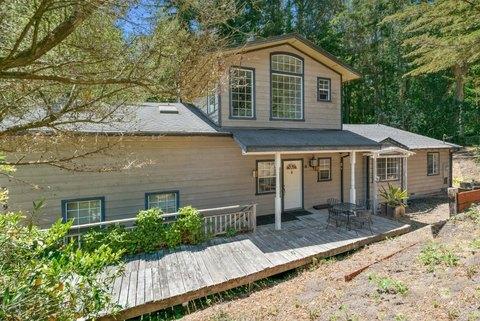 141 Oak Acres, Santa Cruz, CA 95060