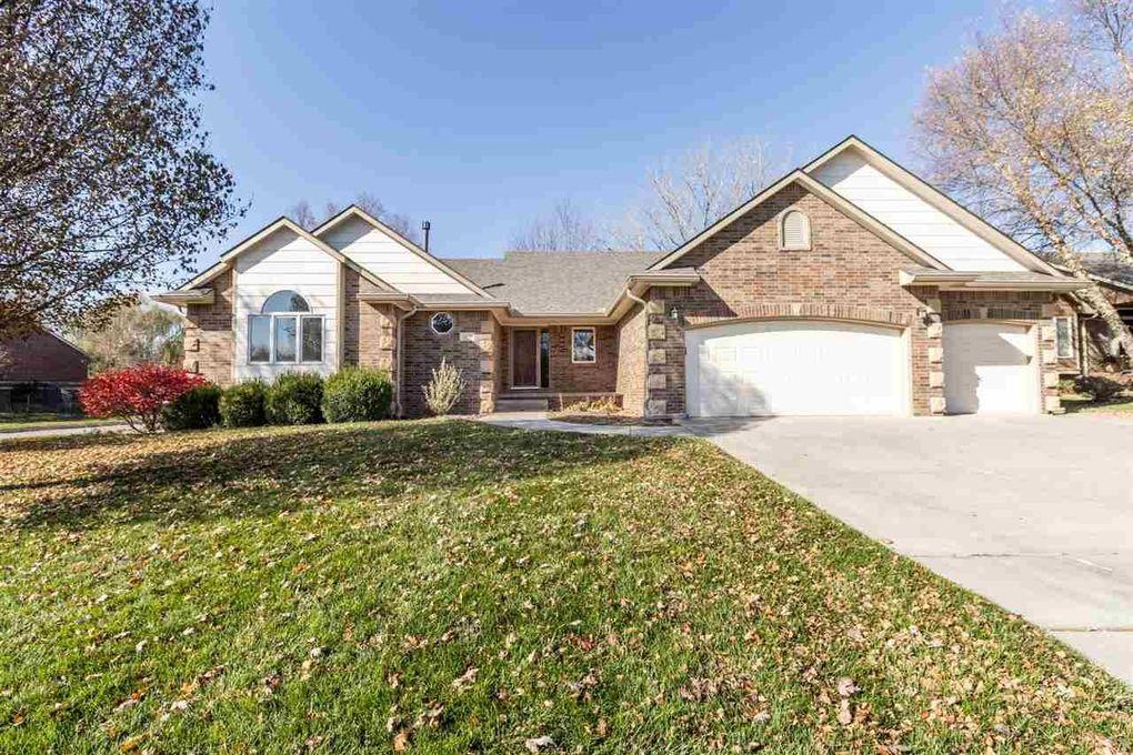 13698 W Highland Springs Ct Wichita, KS 67235