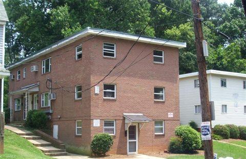 Photo of 131 Westdale Ave, Winston Salem, NC 27101