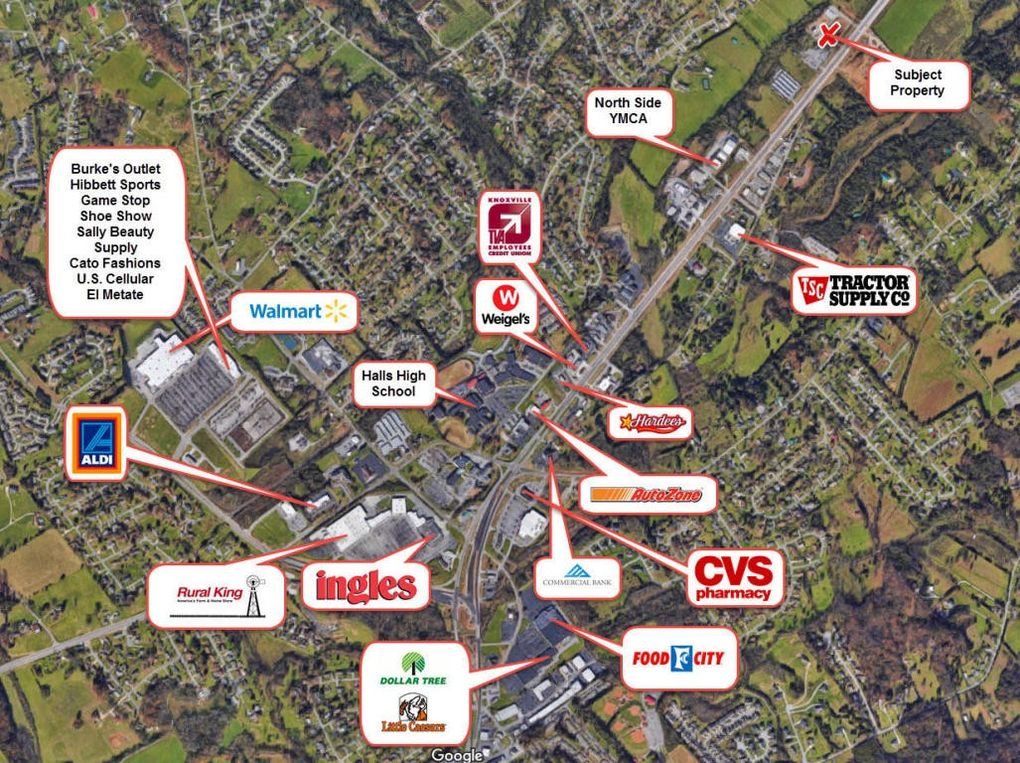 Homes For Sale In Maynardville Pike Knoxville Tn