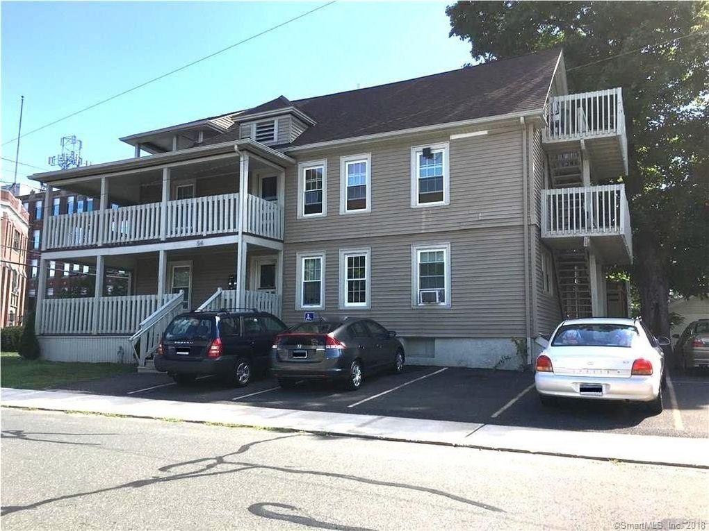Bristol Connecticut Property Records