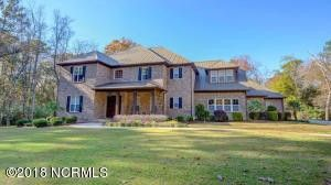 217 Steep Hill Dr, Swansboro, NC 28584