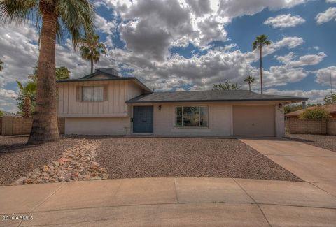 8225 E Arlington Rd, Scottsdale, AZ 85250