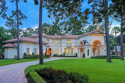 Houston, TX 6-Bedroom Homes for Sale - realtor.com®