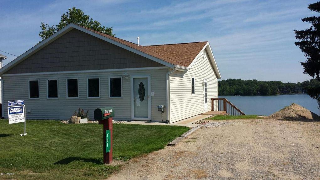 Stanton Michigan Property Tax Rates