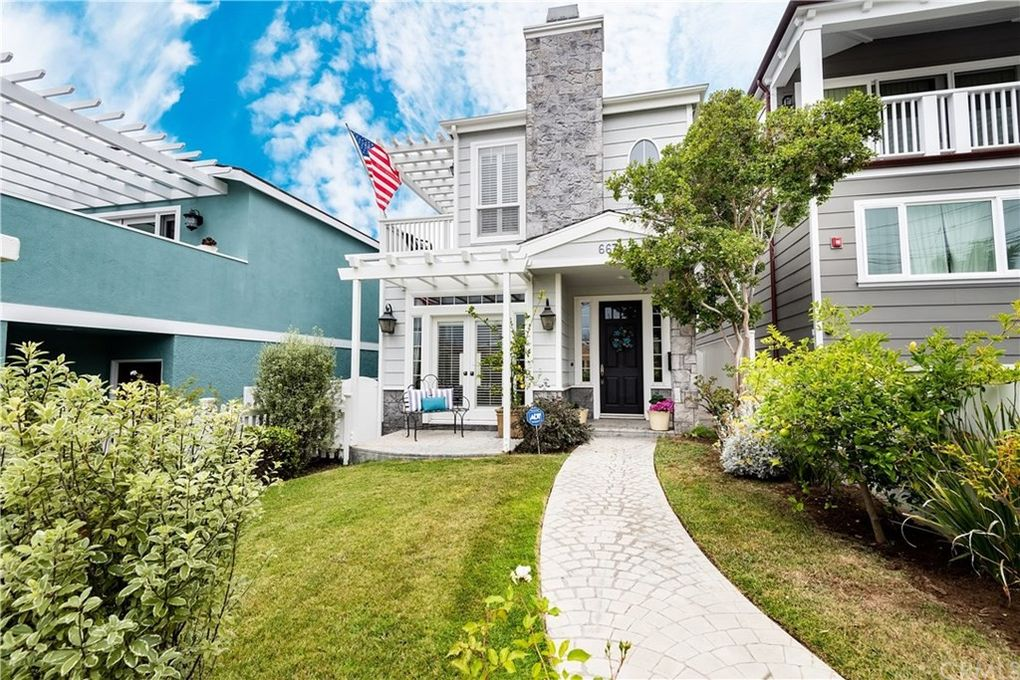 667 Longfellow Ave Hermosa Beach Ca 90254 Realtorcom