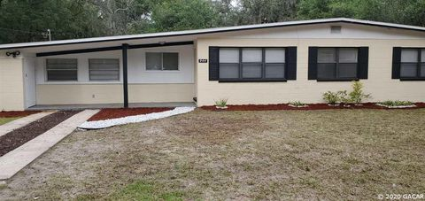 944 Nw 34th Ave, Gainesville, FL 32609