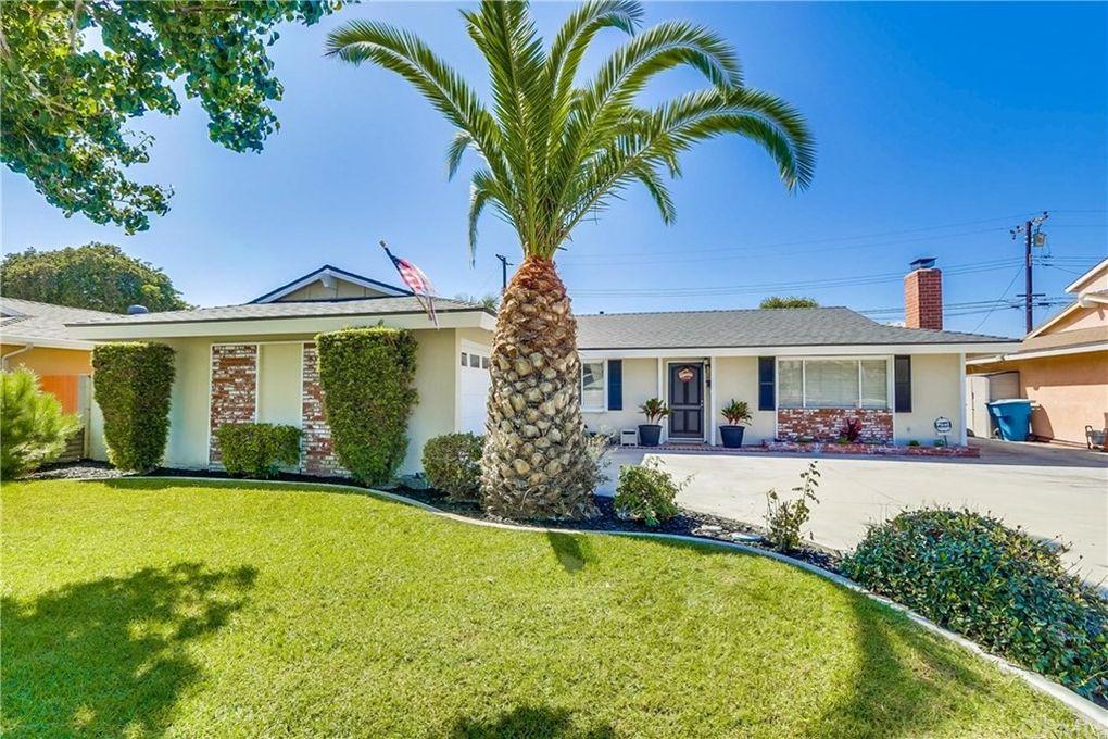 12181 Casper St Garden Grove, CA 92845
