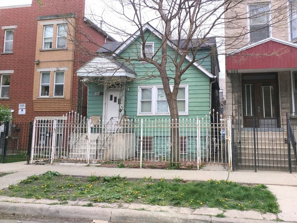 1415 N Maplewood Ave Chicago, IL 60622