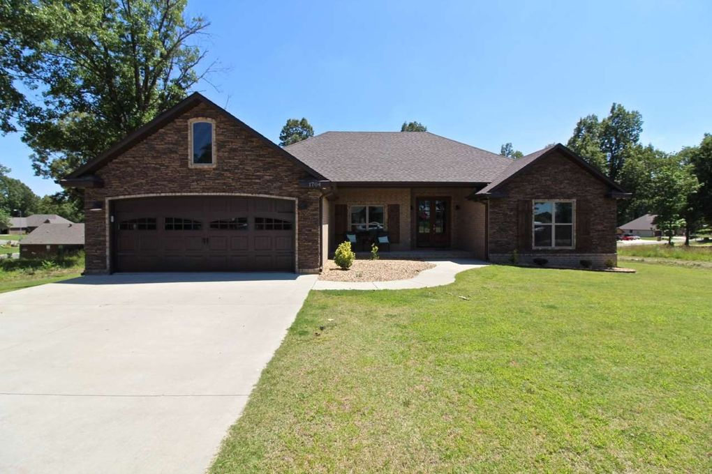 Marvelous 1704 Wedgewood Dr, Paragould, AR 72450