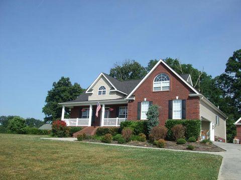 1235 Rachel St, Sevierville, TN 37876