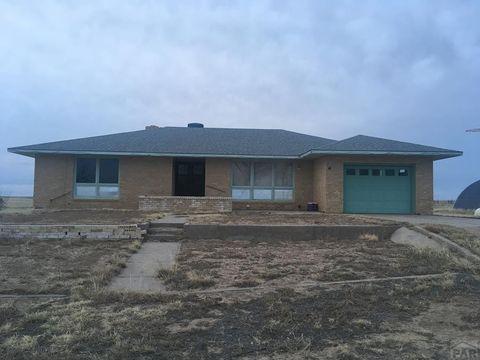 Photo of 3411 Prairie Hill Rd, Boone, CO 81025