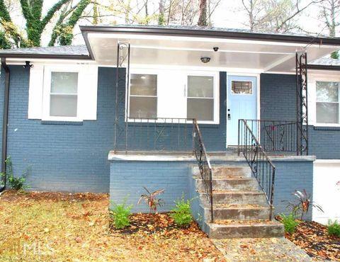 Photo of 188 Hemphill School Rd Nw, Atlanta, GA 30331