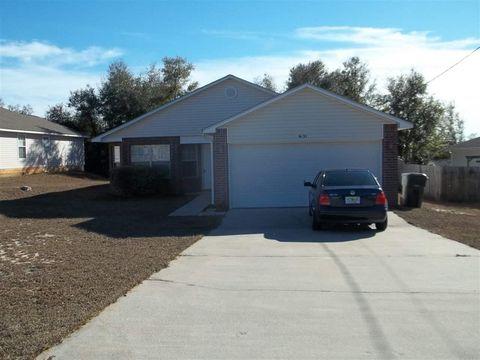 6131 White Creek Ln, Milton, FL 32570