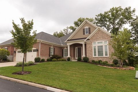 Photo of 220 Legacy Ln, Cincinnati, OH 45249