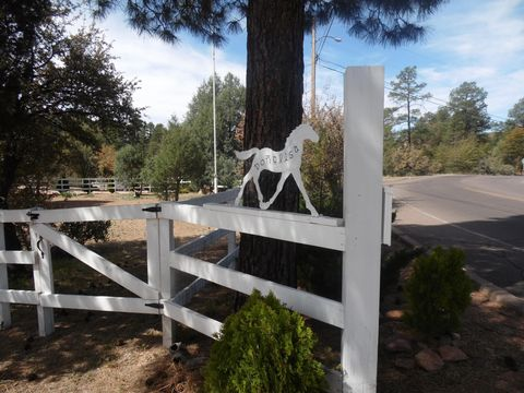 Photo of 605 N Spur Dr Unit B, Payson, AZ 85541