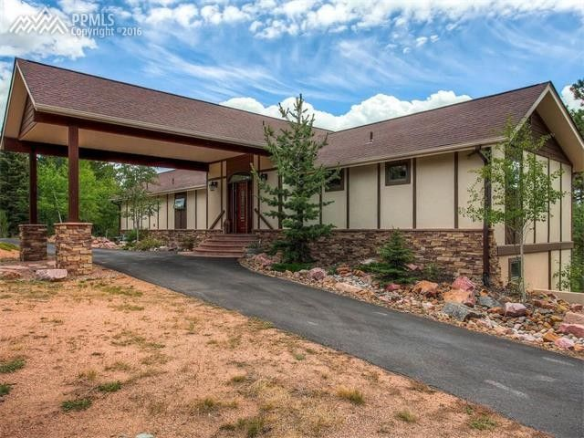 1509 county 25 rd divide co 80814 home for sale real