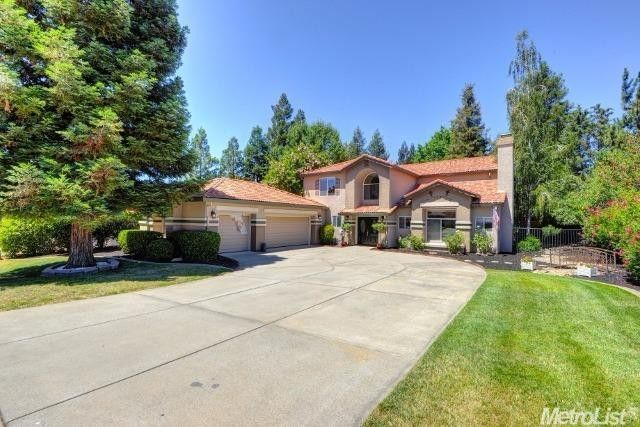 306 provence ln folsom ca 95630 home for sale and real
