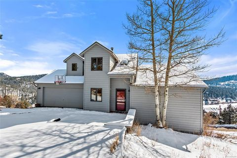 Photo of 29435 Roan Dr, Evergreen, CO 80439