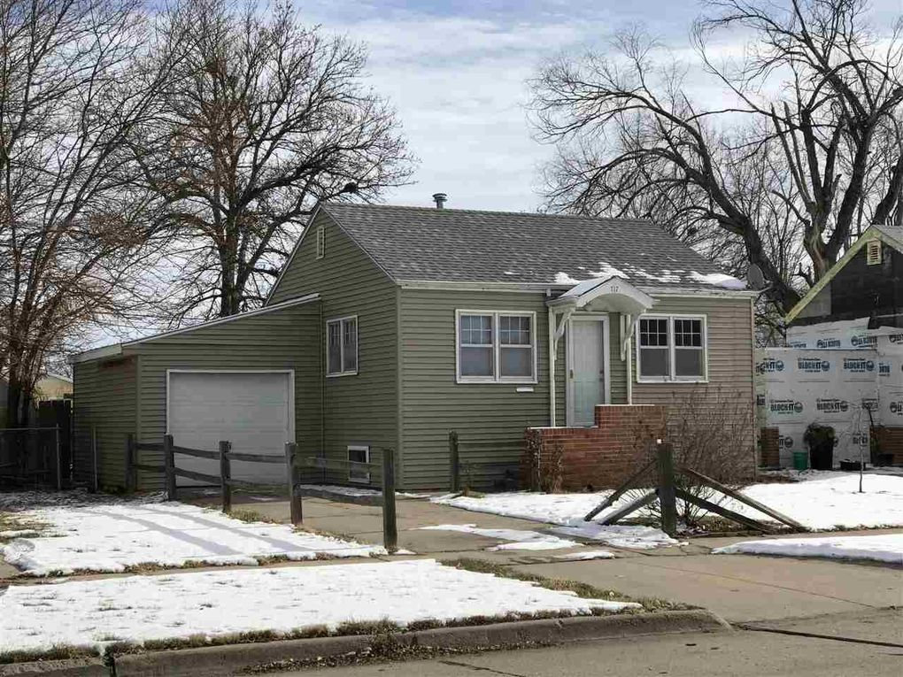 717 S Vine St, North Platte, NE 69101