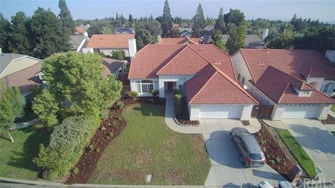 Fresno CA Homes With Special Features