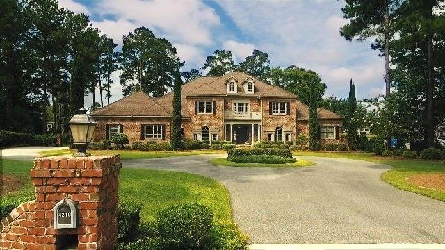 4249 whisperwood cir valdosta ga 31602 for Home builders valdosta ga
