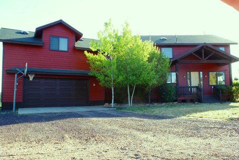890 Old Settler Trl, Linden, AZ 85901