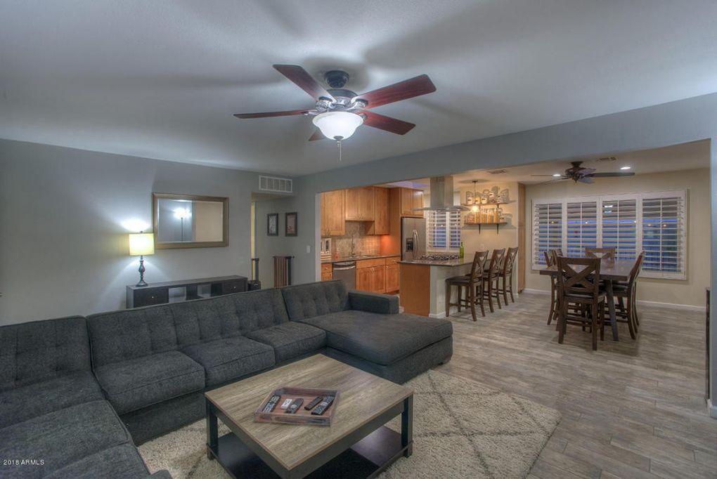 8719 E Jackrabbit Rd, Scottsdale, AZ 85250