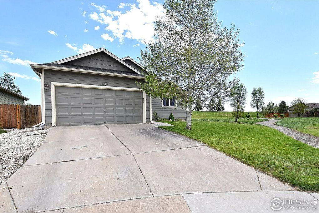 1002 Berwick Ct, Fort Collins, CO 80524