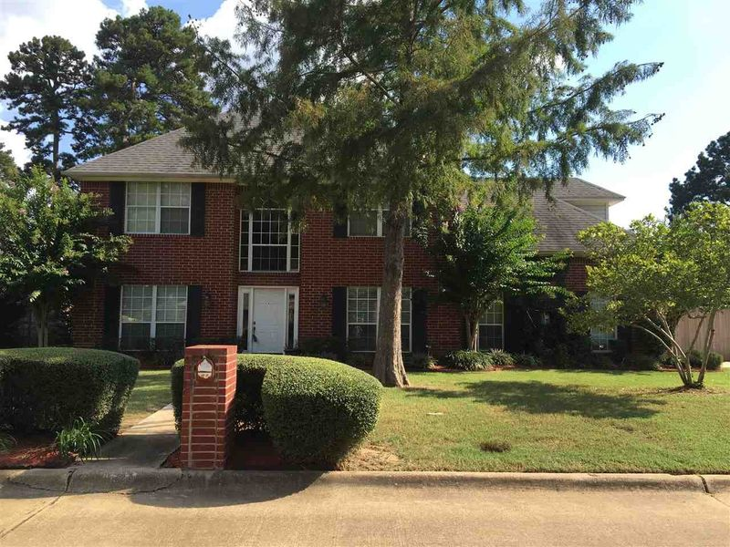 3515 clear creek cir texarkana tx 75503 home for sale