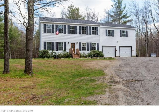 97 spring dr bowdoin me 04287 home for sale real