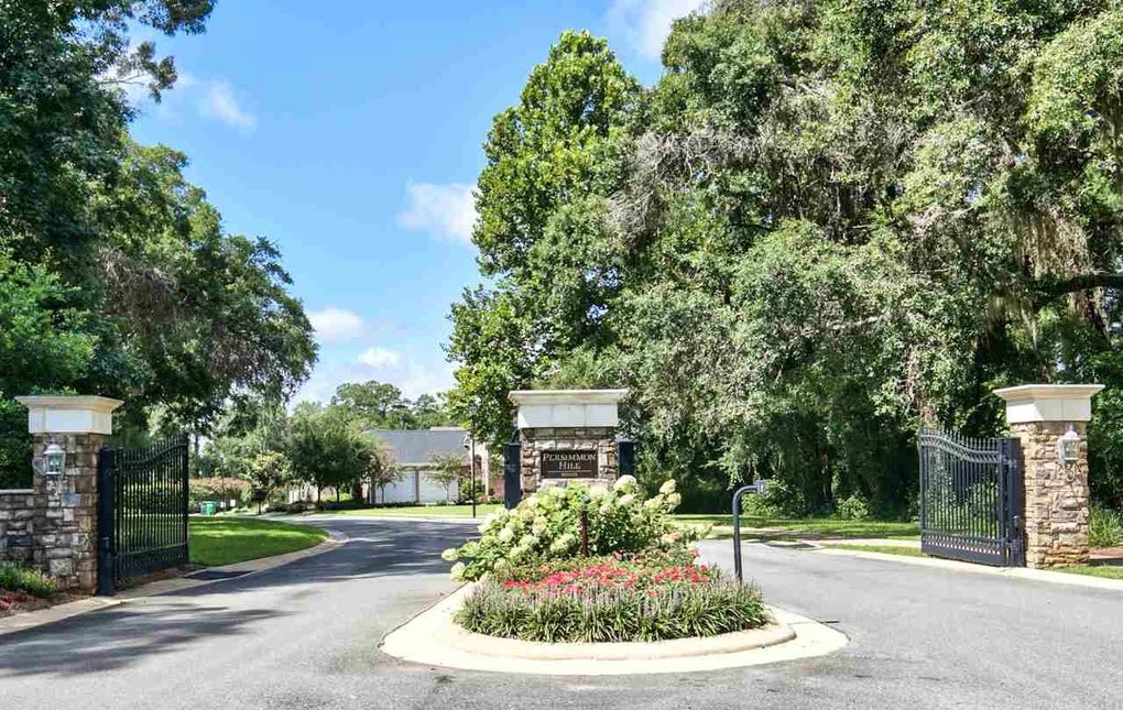 3175 Persimmon Dr Tallahassee Fl 32312 Recently Sold Land Sold