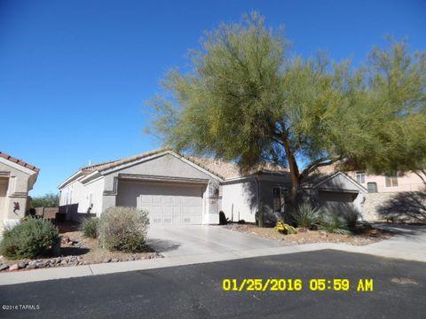 5378 W Desert Flora Pl, Marana, AZ 85658