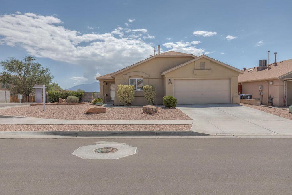 10596 Rio Del Sol Ct NW Albuquerque, NM 87114