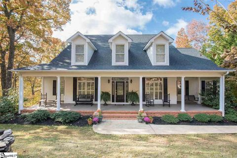 Greenville south carolina homes for sale