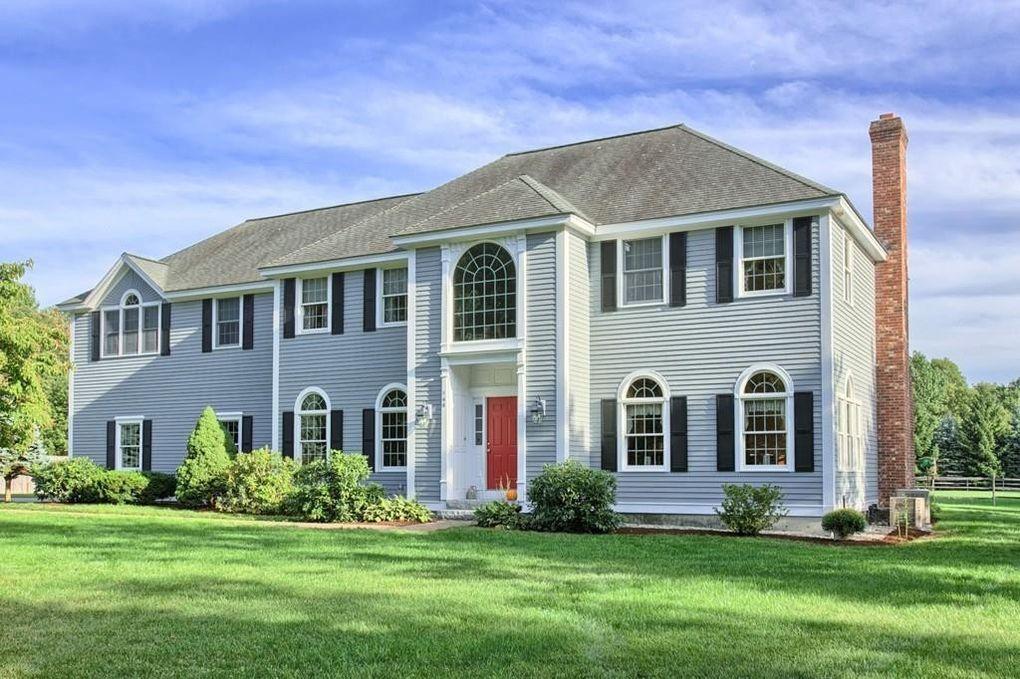 Whitman Properties Inc