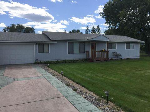 4960 Lower Miller Creek Rd, Missoula, MT 59803